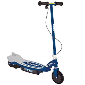 Razor E90 Electric Scooter - Blue