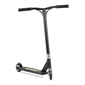 UrbanArtt Primo Complete Scooter - Black/Chrome
