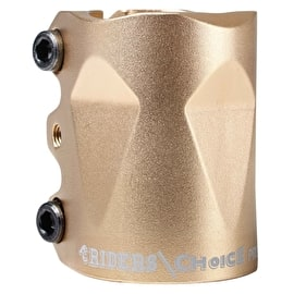 Chilli Pro Rider's Choice Oversized Scooter Clamp - Gold