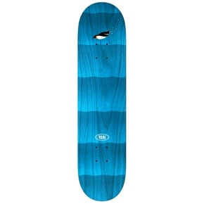 Real Ishod Iced Slick Skateboard Deck - 8.18