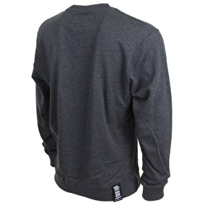 DGK Clean Crewneck - Black
