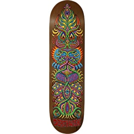 Deathwish Neen Inner Visions Williams Skateboard Deck 8.25
