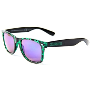 Happy Hour Davidson Sunglasses - Bear Necessities