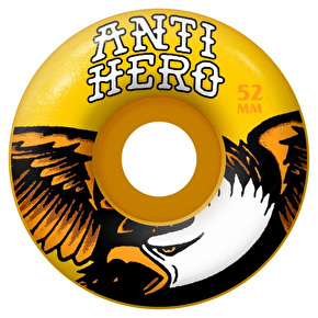 Anti Hero Eagle Fade Complete Skateboard - 7.75