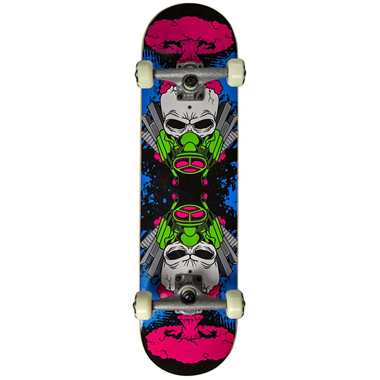 MGP Honcho Series Complete Skateboard - The End 7.75""
