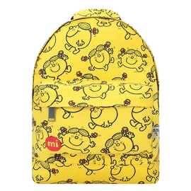 Mi-Pac Little Miss Sunshine Mini Backpack - Yellow
