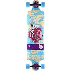 Flying Wheels Co. Sky Cat Complete Longboard 39