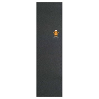 Grizzly Sheckler Socal Skateboard Grip Tape