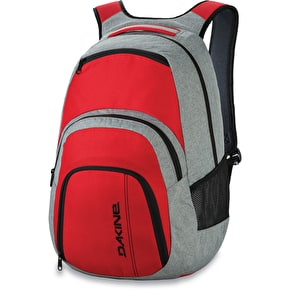 Dakine Campus 33L Backpack - Red