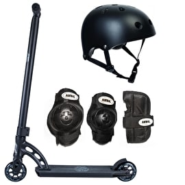 MGP VX7 Mini Pro Complete Scooter Bundle