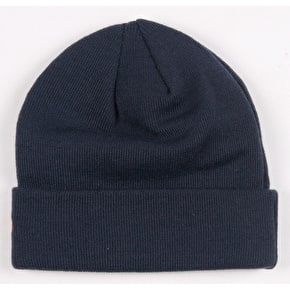 New Era NFL Essential Cuff Beanie - New England Patriots