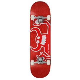 Toy Machine OG Monster Complete Skateboard - 8.25
