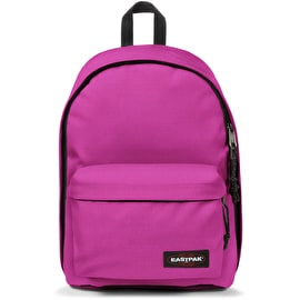 Eastpak Out Of Office Backpack - Tropical Pink
