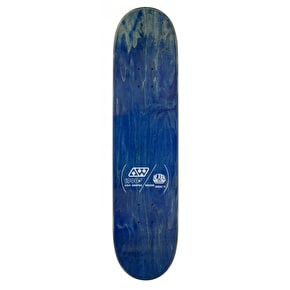 Alien Workshop Space Icon Series Skateboard Deck - 7.75