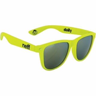 Neff Daily Sunglasses - Soft Touch Tennis