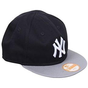 B-Stock New Era Infant My First New York Yankees Snapback Cap