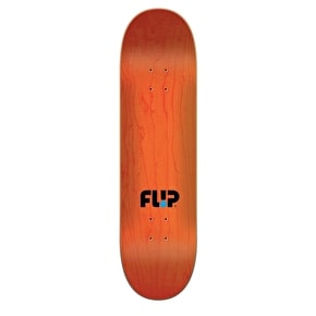 Flip Defend Skateboard Deck - Rowley 8.25''