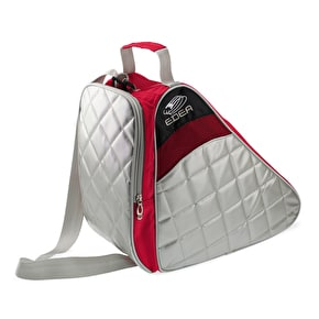 Edea Techno Ice Skates Bag-Red