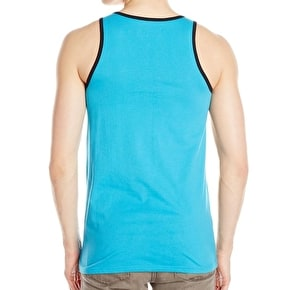 Neff Daily Pocket Tanktop - Blue