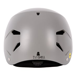 Bern Watts EPS MIPS Helmet - Satin Grey
