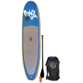 Maui and Sons Inflatable Stand Up Paddleboard - Encore 10'