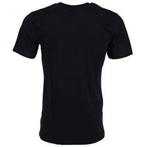 Hype T-Shirt - Developed Locally - Black