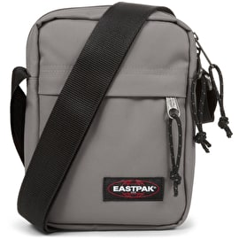 Eastpak The One Shoulder Bag - Concrete Grey