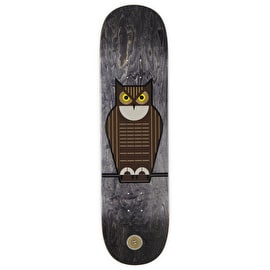 Habitat Harper Great Horned Owl Skateboard Deck 8.375
