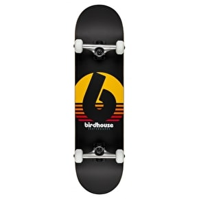 Birdhouse Stage 2 Sunset Complete Skateboard - 8