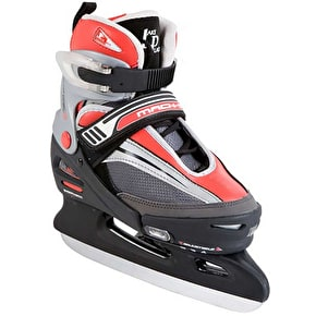 Lake Placid Mach 5 Boys Ice Skates