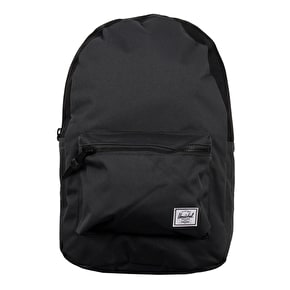 Herschel Settlement Backpack - Dark Shadows/Black