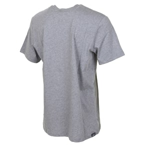 JSLV Signature T-Shirt - Platinum Heather