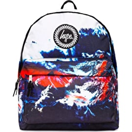 Hype Lava Mountain Backpack - Multi