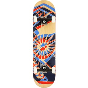 Alien Workshop OG Anaglyph Complete Skateboard - 7.875