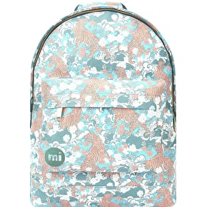 Mi-Pac Oriental Tigers Backpack - Blue