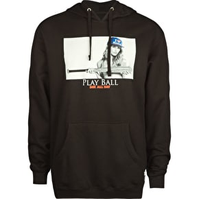 DGK Play Ball Hoodie - Black