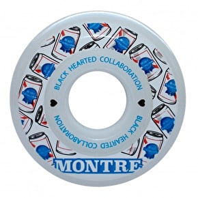 BHC Wheels - Montre - 4pk