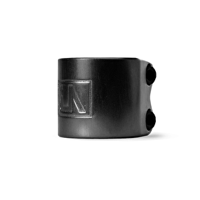 UrbanArtt Double Collar Clamp - Mirror Black