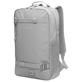 Douchebags The Scholar Backpack - Cloud Grey