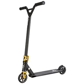 Chilli Pro 5000 Complete Scooter - Black/Gold