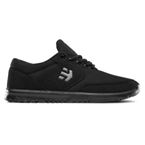 Etnies Marana SC Shoes - Black/Black