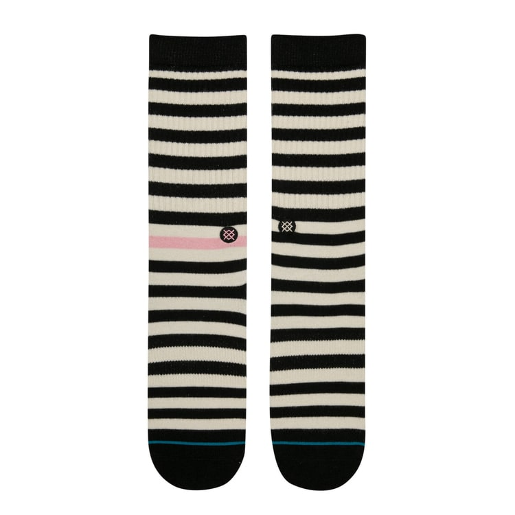 Stance Honey Socks - Black