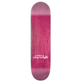 Chocolate BRAAAP! Skateboard Deck - Hsu 8