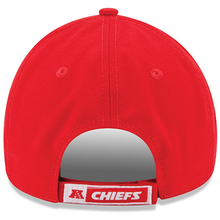 New Era Kansas City Chiefs NFL The League 9FORTY Cap