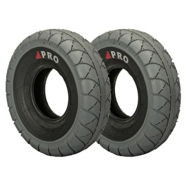Rocker Street Pro Tyres - Grey/Blackwall