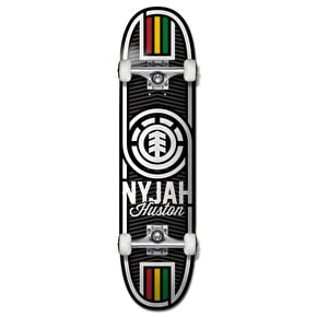 Element Nyjah Weaver Twig Complete Skateboard - 7.625
