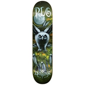 Darkstar Dream Catcher Skateboard Deck - PLG 8.38