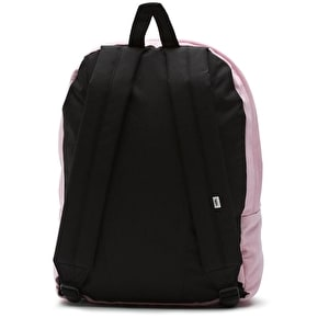 Vans Realm Womens Backpack - Pink Lady