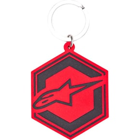 Alpinestars Ignition Keyfob - Red
