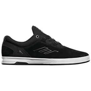 Emerica Westgate CC Shoes - Black/White